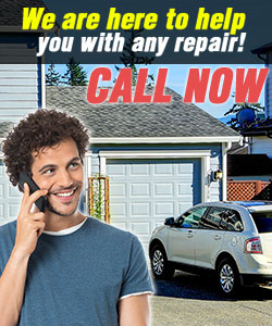 Contact Garage Door Repair Doral