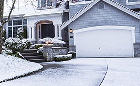 Why Weather Conditions Affect Garage Doors